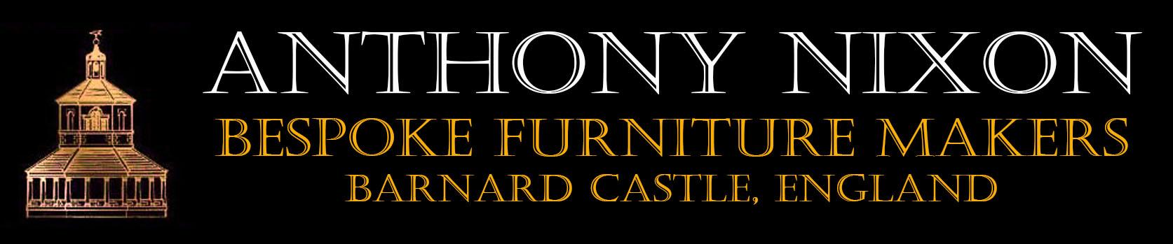 Anthony Nixon Furniture